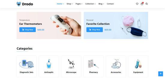 Online-Medical-Supplies-Store