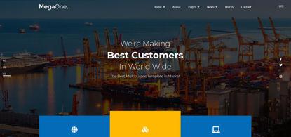 Logistics-Transport-Company